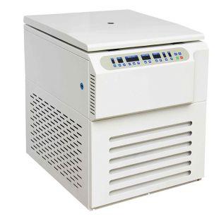 博科低速大容量冷冻离心机DDL-5R