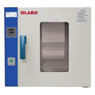 欧莱博电热鼓风干燥箱DHG-9070A