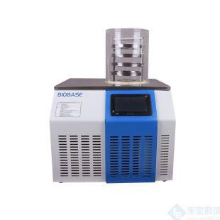 博科普通型台式真空冷冻干燥机BK-FD10S