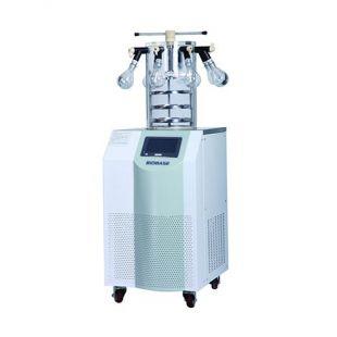 博科立式真空冷凍干燥機BK-FD18PT