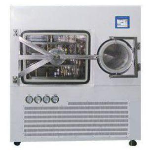 博科冷凍干燥機BK-FD100T