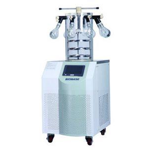 博科立式冷凍干燥機BK-FD12PT