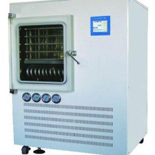 博科冷凍干燥機BK-FD50S