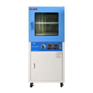 欧莱博立式真空干燥箱DZF-6210S