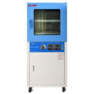 欧莱博立式真空干燥箱DZF-6090S