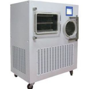 博科立式真空冷凍干燥機BK-FD18BS