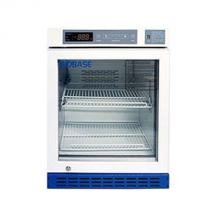 博科小型實驗室藥品冷藏箱BYC-50