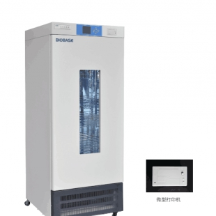 博科生化培养箱BJPX-300-II