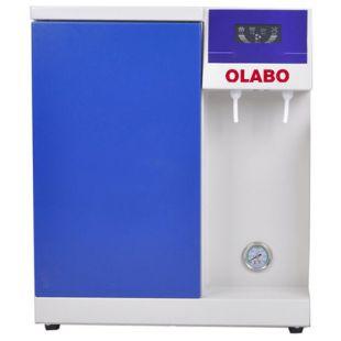 欧莱博OSJ-DI系列去离子纯水机OSJ-DI-10L