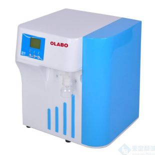 歐萊博純水為水源系列超純水機OSJ-MTC