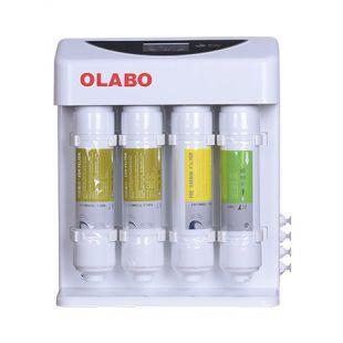 歐萊博生化儀配套實驗室超純水機OSJ-II-20L