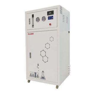 欧莱博大型实验室超纯水设备OSJ-II-120L