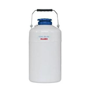 欧莱博液氮罐YDS-10-80(6)