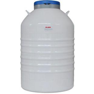 欧莱博液氮罐YDS-175-216-FS