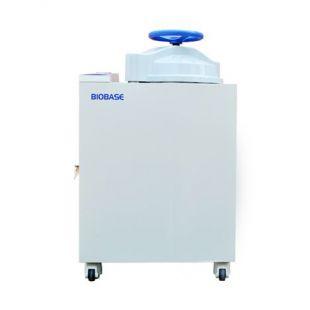 博科全自動高壓蒸汽滅菌器BKQ-B100II