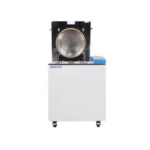博科立式壓力蒸汽滅菌器BKQ-Z75I