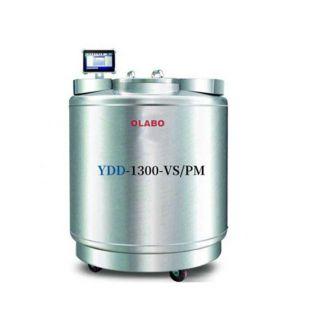 欧莱博生物 样本库系列液氮罐YDD-1300-VS/PM