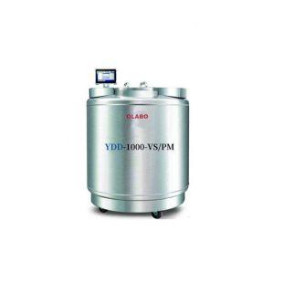 OLABO樣本庫液氮罐YDD-1000-VS/PM