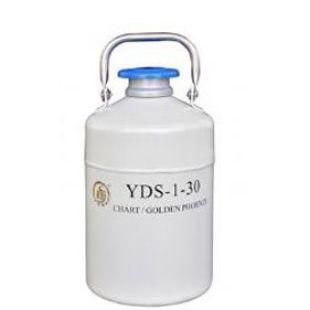 金鳳液氮罐YDS-1-30