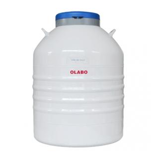 欧莱博液氮罐YDS-145-216-FS