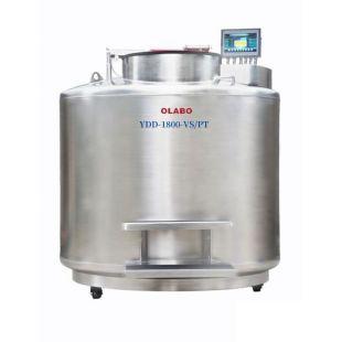 歐萊博液氮罐YDD-1800