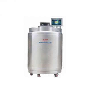 歐萊博生物樣本庫液氮罐YDD-350-VS/PM