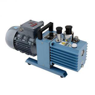 欧莱博防爆直联旋片式真空泵2XZF-0.5