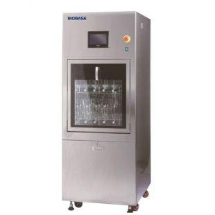 博科全自動實驗室洗瓶機BK-LW320