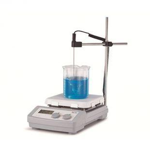 歐萊博數控磁力攪拌器OLB-H550-C