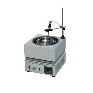 欧莱博集热式恒温磁力搅拌器DF-101S