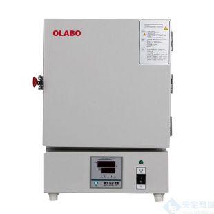 歐萊博一體式箱式馬弗爐SX2-10-12G