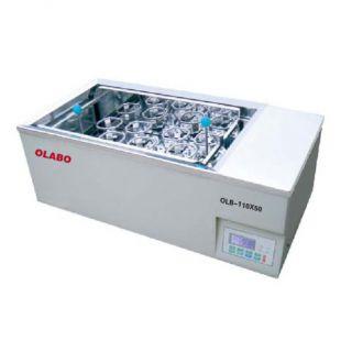 欧莱博水浴摇床往复振荡OLB-110X50