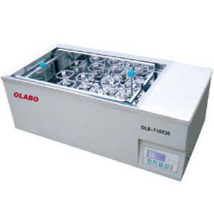 欧莱博水浴摇床OLB-110X30