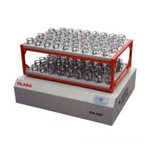 歐萊博雙層大容量搖瓶機OLB-3222