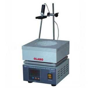 欧莱博 数显恒温电热套KDM-A250ml