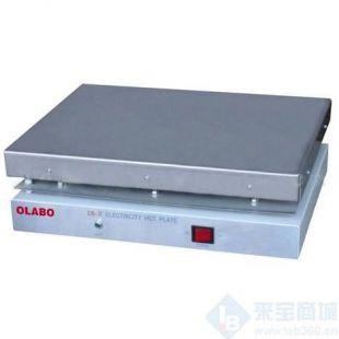 欧莱博不锈钢电热板DB-Ⅲ