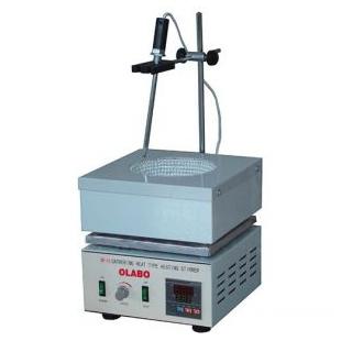 欧莱博 恒温磁力搅拌电热套DF-II