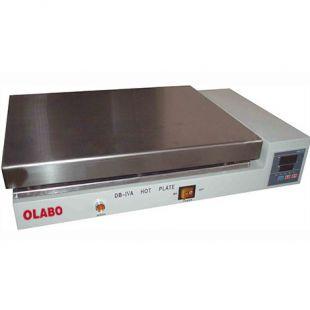 欧莱博数显恒温不锈钢电热板DB-ⅣA