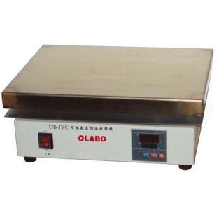 欧莱博智能数显恒温电热板DB-IVC
