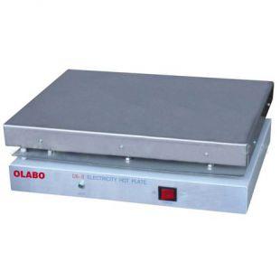 欧莱博不锈钢电热板DB-Ⅱ