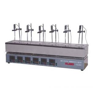 欧莱博 六联数显恒温电热套KDM-A250ml×6
