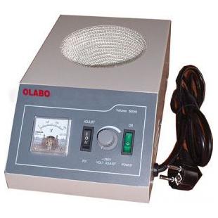 欧莱博调温电热套KDM250ml