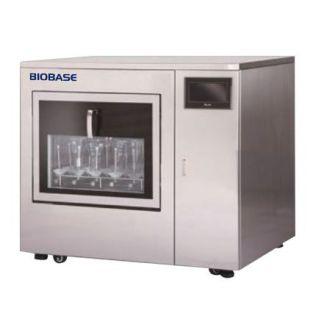 博科 实验室全自动洗瓶机BK-LW120
