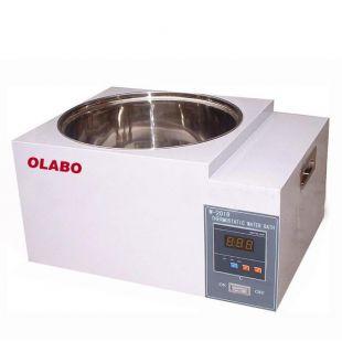 欧莱博 数显恒温油浴锅W-201C