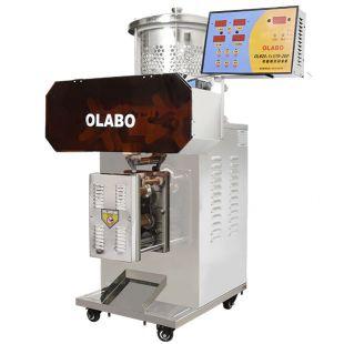 欧莱博 常压煎药包装机/煎药机OLB20-1+1(70-260)