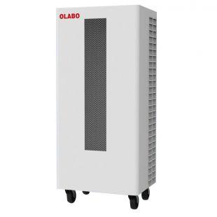 欧莱博 空气消毒机OLB-Y-800优游总代式