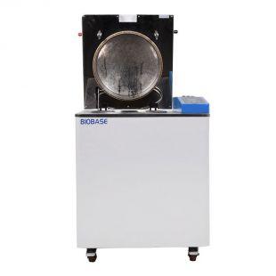 博科BKQ-Z100I立式压力蒸汽灭菌器