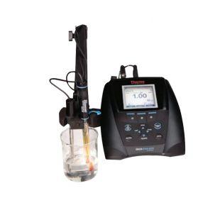 奧立龍電導率儀套裝 320C-01A