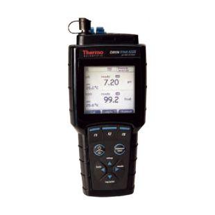 StatA便攜式離子測量儀