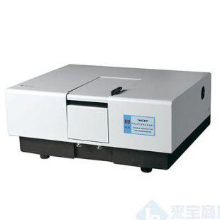 上海仪电双光束紫外可见分光光度计 L8(UV762)